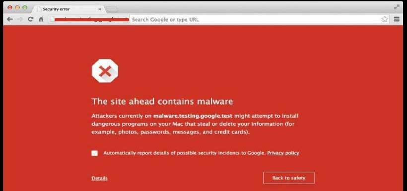 solusi website dihack